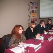 """Среща - обучение: """"Подготовка на Общинските бюджети"""" - 2013"""