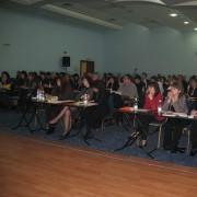 """Среща - обучение: """"Подготовка на Общинските бюджети"""" - 2008"""