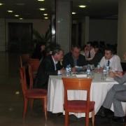 """Среща - обучение: """"Подготовка на Общинските бюджети"""" - 2010"""