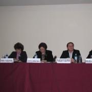 """Среща - обучение: """"Подготовка на Общинските бюджети"""" - 2011"""