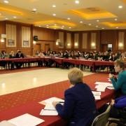 """Среща - обучение: """"Подготовка на Общинските бюджети"""" - 2014"""
