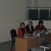 """Среща - обучение: """"Подготовка на Общинските бюджети"""" - 2007"""